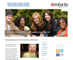 BrabantiaLife blog